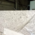 Cascade Quartz slab