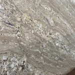 Nevasca Mist Granite slab