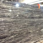 rocky mountain Granite slab