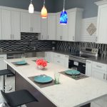 kitchen granite countertops showroom