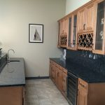 kitchen countertops showroom